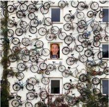 Biking through the UK