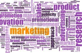 marketing vocab