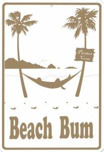 beach-bum