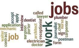 vocabulary jobs