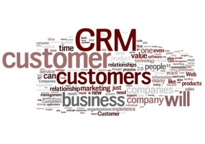 CRM business relationships