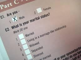 marital status 2