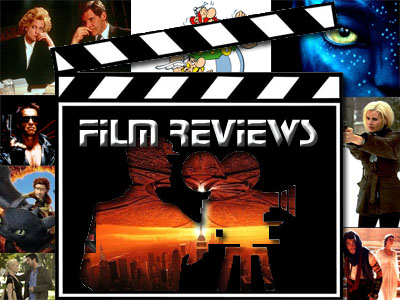 reviews on films