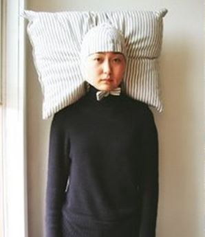 pillow bonnet