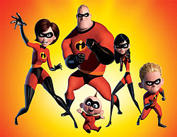 IncredibleFamily