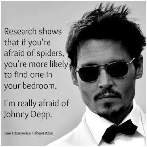 J Depp