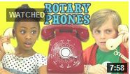 rotary phones