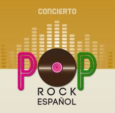 Spanish Rock Concert