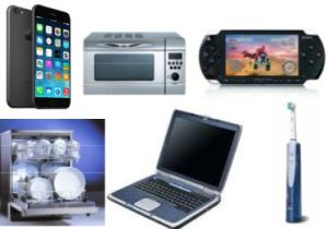 technological items