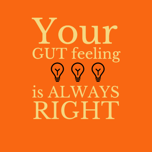 Dating Advice - Gut Feeling