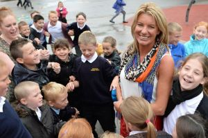 Pride of Britain Head Teacher