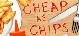 cheap as chips