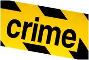 crime warning