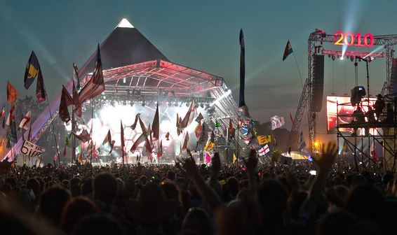 glastonbury festival music event essay With glastonbury festival going dark in 2018 and millions of viewers potentially drifting away from the bbc as a result four-nation music event.