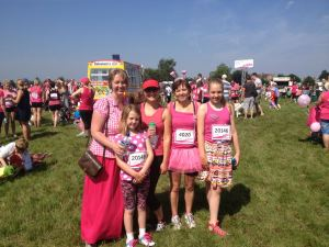 race for life bristol