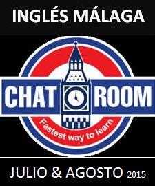 Ingles Malaga Chat Room 2015
