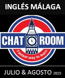 Ingles Malaga Chat Room 2015