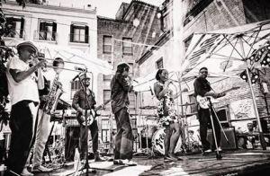 Free Soul Band Malaga