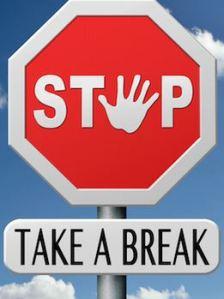 Take a break Ingles Malaga