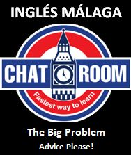 Ingles Malaga Chat Room Advice