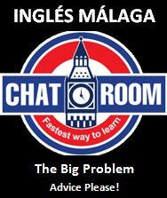 Ingles Malaga Chat Room Advice