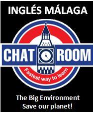 Ingles Malaga Chat Room Environment
