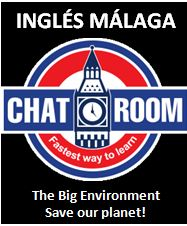 Ingles Malaga Chat Room Environment