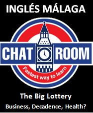 Ingles Malaga Chat Room Lottery