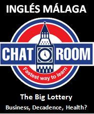 Ingles Malaga Chat Room Lottery