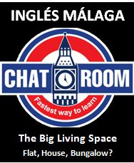 Ingles Malaga Chat Room The Big Living Space