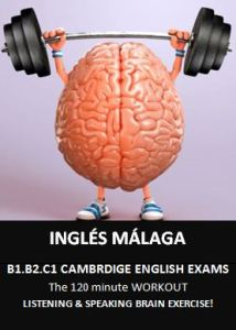 Ingles Malaga Speaking Listening Exercise 2015