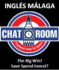 Speaking Chat Room The Big Win