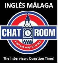 Speaking Chat Room The Interview