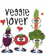 vegetable lover