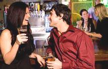 role play bar flirting