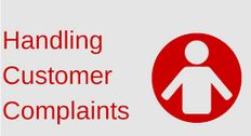 role play customer complaints
