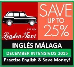Ingles Malaga Intensivos December 2015
