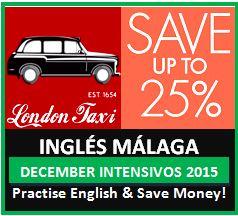Ingles Malaga Intensivos December 2015
