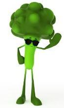 eye broccoli