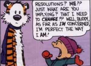 resolutions perfect