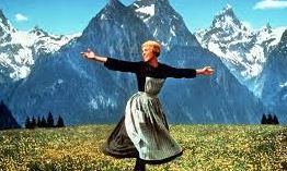 the hills are alive