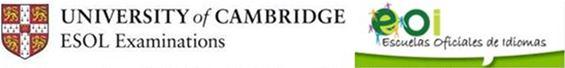 Cambridge EOI Ingles Examenes