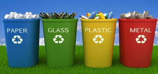 Recycle | Go Green with These Big and Small Ideas