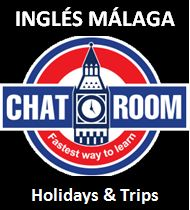 Ingles Malaga Chat Room Holdays and Trips