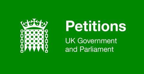 Petition UK Government