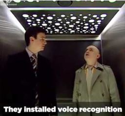 voice-recognition