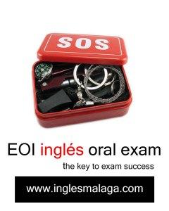 EOI ingles oral