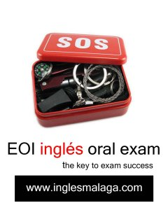 EOI ingles oral