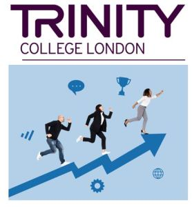 Pass Trinity English Malaga