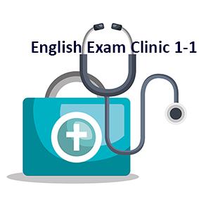 English speaking exams